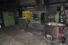 1979 die casting machine IDRA O
