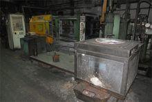 1989 Pressure casting machine T
