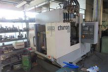 1995 CNC machining center Chiro