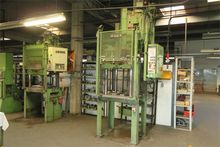 1982 hydraulic press rice SEP6-