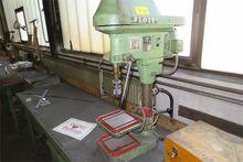 Bench drill Flott B10
