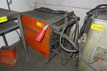 Arc welding equipment Lorch TIG