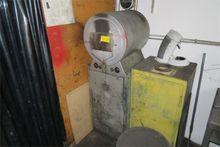 Muffle furnace Heraeus Hanau MR