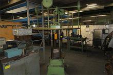Quad Column Spindle Press Manuf