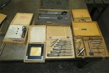 Post measuring equipment