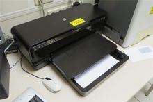 Inkjet printer HP OfficeJet 711