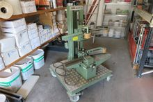 Arched molding machine Schlebac