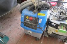 Industrial vacuum Baier BSS 406