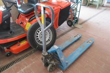 2000 truck Pfaff 4527011