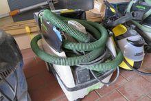 Industrial vacuum cleaner Festo