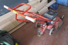 Lawn mower Sabo 5096