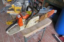 Chain saw Stihl Wood Boss 024.A
