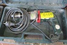 Drill Metabo SB EDV 100
