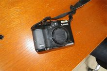 Digital camera Canon G10