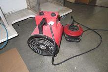Electric heater Euromate GmbH I