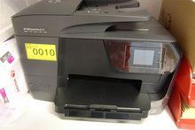 HP OfficeJet Pro 8710 Inkjet Pr