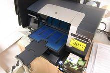 Inkjet Printer HP Officejet Pro