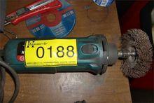 High - speed grinder Bosch 1210