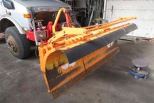 2006 Snow clearing shield Rasco