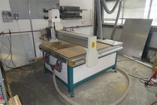 Milling machine Giordano Colomb