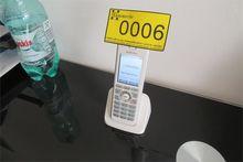 Mobile phone AVM FRITZ! Fon C4