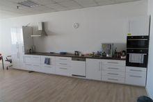 Built-in kitchen IKEA
