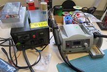 Soldering Toolcraft SMD Rework