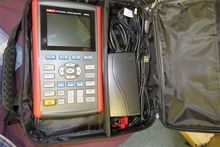 1CH 25MHz Scope and Digital Mul