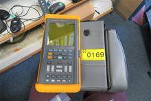 Oscilloscope Fluke 99 ScopeMete