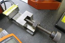 Precision screw