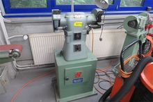 Double grinding machine Gebr. B