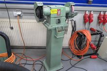 Double grinding machine Rema DS