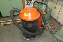 Industrial oil vacuum cleaner E