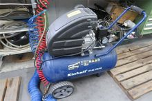 Mobile compressor Einhell BT-AC