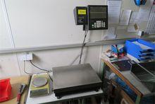 Digital scale Sauter