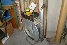 Electric tensioning straps Stra