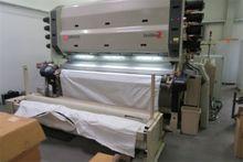 Weaving machine Tsudakoma ZW810