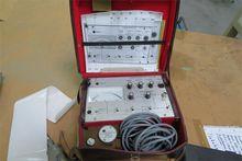 Vibration measuring device ABM