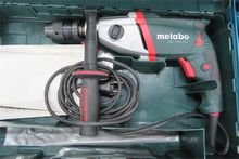 Drilling machine Metabo SBE 110