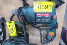 Hand boring machine Bosch 1158.