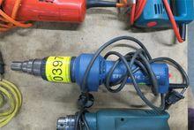 Hot air dryer Steinel 3412