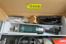 Milling motor Metabo GE 710 Plu