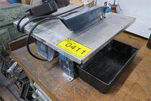 Tile Cutting Machine Einhell BT