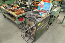 Protective gas welding device R