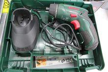 Cordless screwdriver Bosch PSR