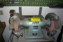 Double grinding machine Lorch D