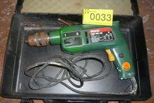 Impact drilling machine Bosch C
