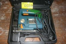 Jigsaw AEG STPE 400 A