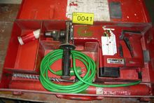 Drilling hammer Impex SD 3500