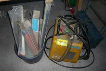 Electrode Welding Machine Lorch